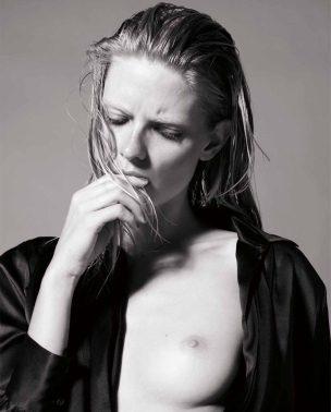 """Julia Stegner za """"Zoo"""" 2011."""