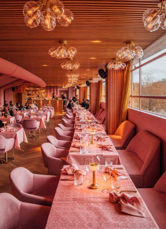 Gastro putovanje: Svetski restorani koje mora da poseti svaki ljubitelj vrhunske estetike