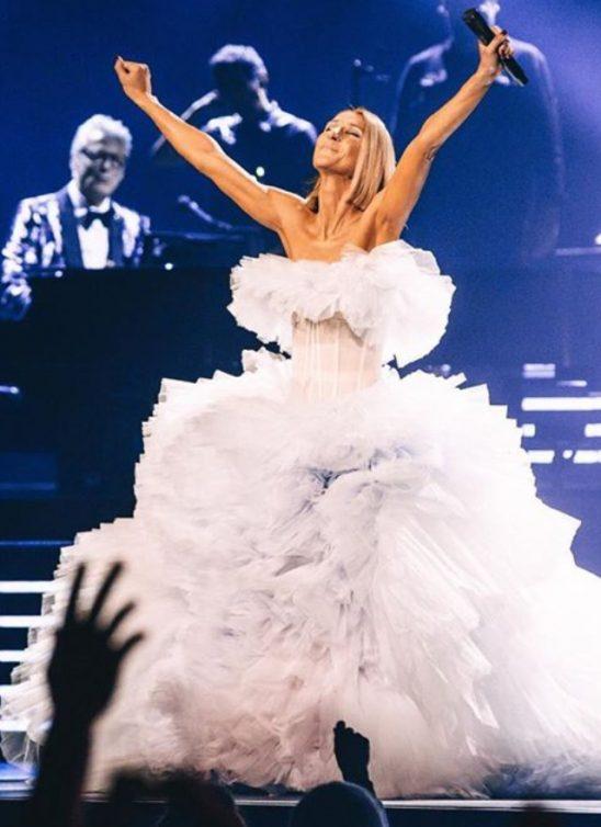 NEW MUSIC FRIDAY: Céline Dion, Taylor Swift, Billie Eilish & co.