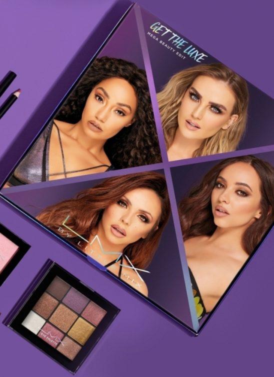LMX Beauty: Još jedna u nizu celebrity beauty linija koju želimo da isprobamo