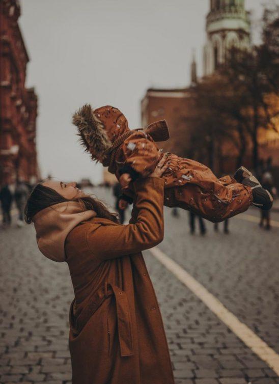 Mokri snovi zaposlene žene i majke – ništa da ne radim