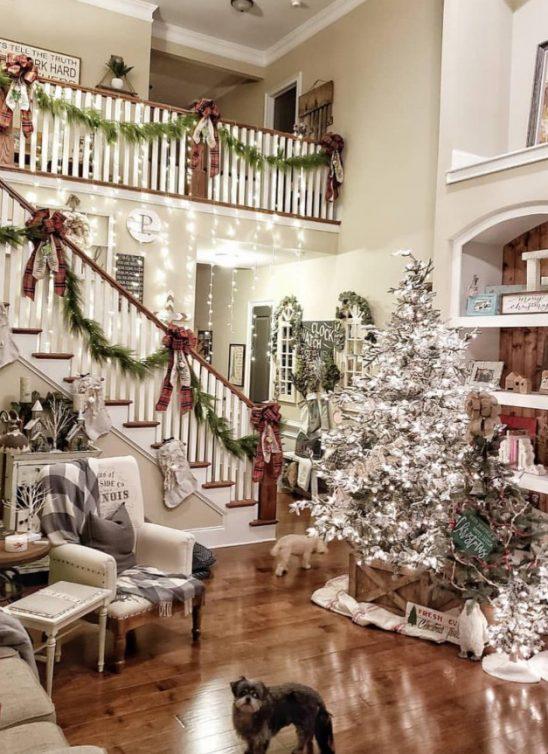14 smernica za dekorisanje doma za vreme praznika