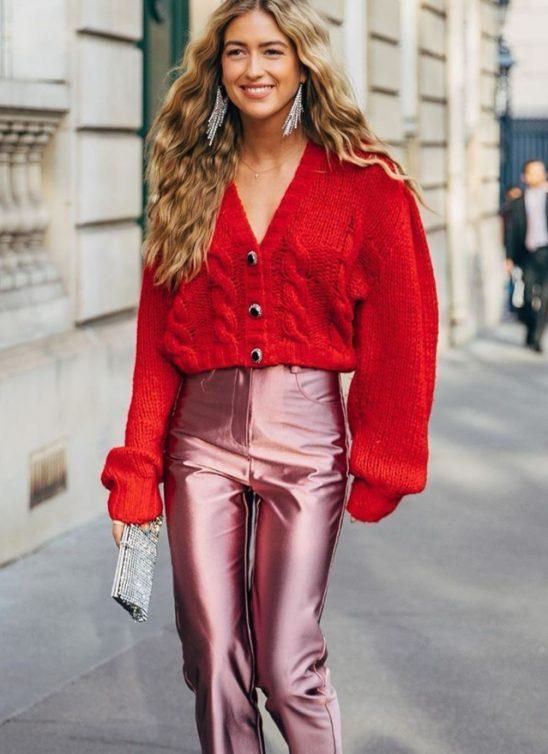 Kako da stilski izneseš baš svaki model džempera koji voliš