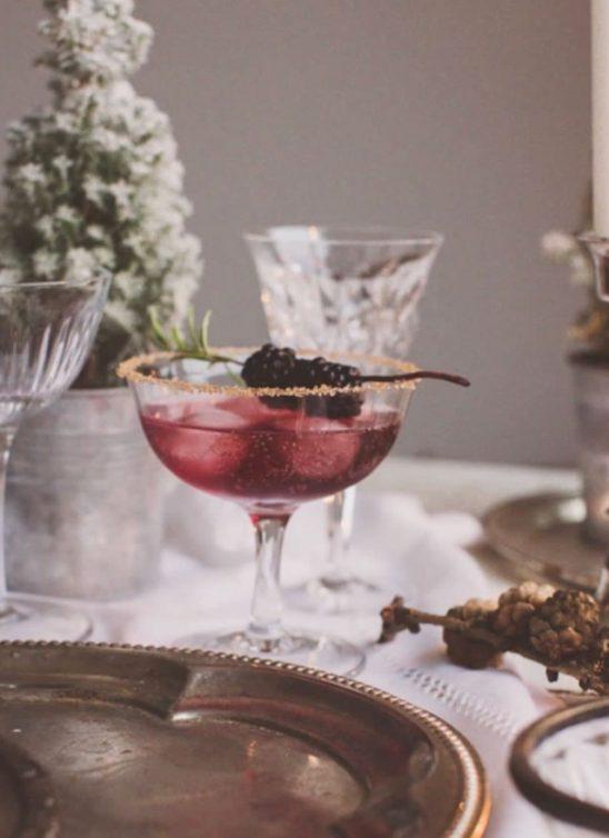 5 koktela koje ćemo piti u prazničnoj sezoni