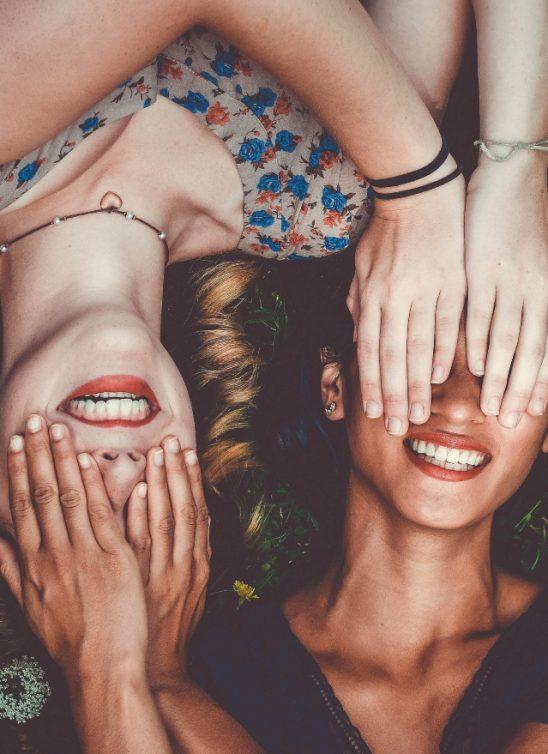 Zašto je smeh najbolji lek