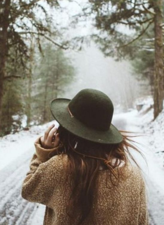 Skandinavski vodič za preživljavanje tmurnih zimskih dana