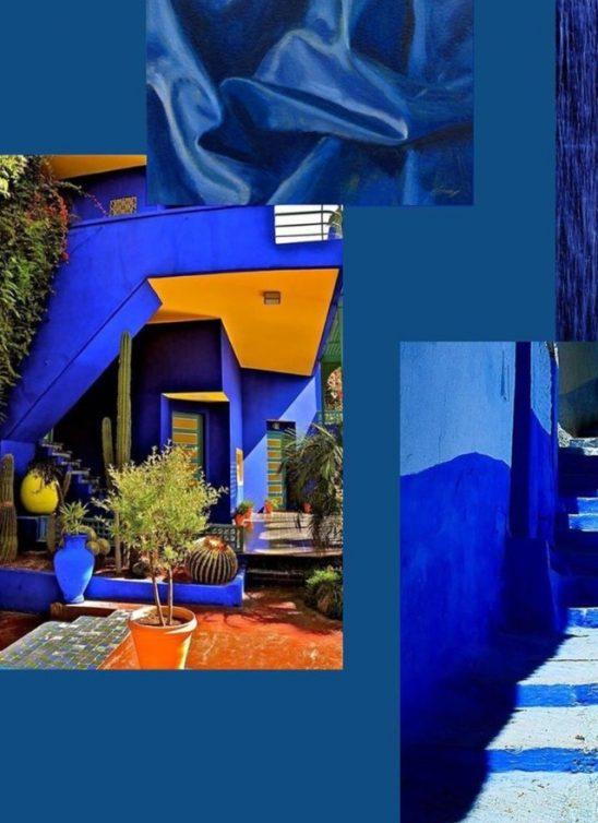 Pantone objavljuje: Classic blue je boja 2020. i donosi nam mir, utehu i oslobađanje od stresa
