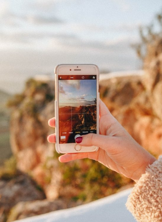 5 trikova kako da napraviš dobru fotografiju sa svojim telefonom