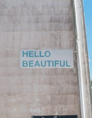 Lepa si – i šta hoćeš više