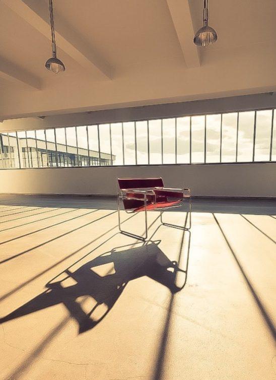 Zbog čega je Bauhaus tako značajan? Ima veze sa tobom i više nego što misliš!