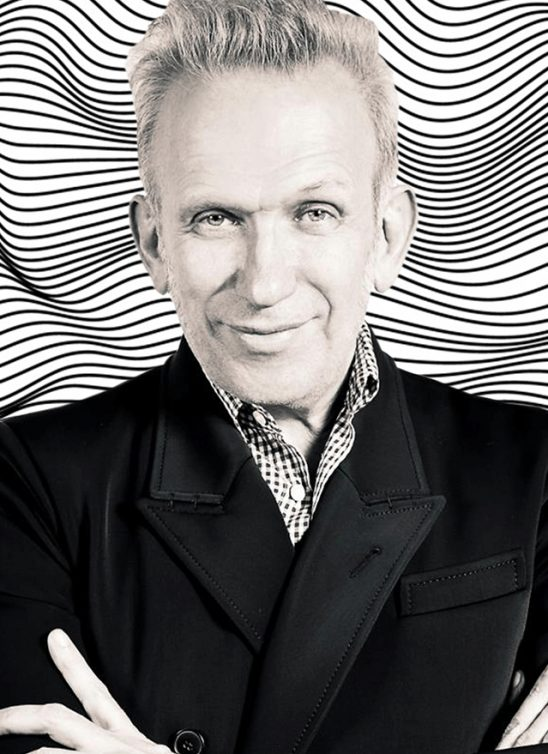 "Jean Paul Gaultier: Veliko modno ""zbogom"""