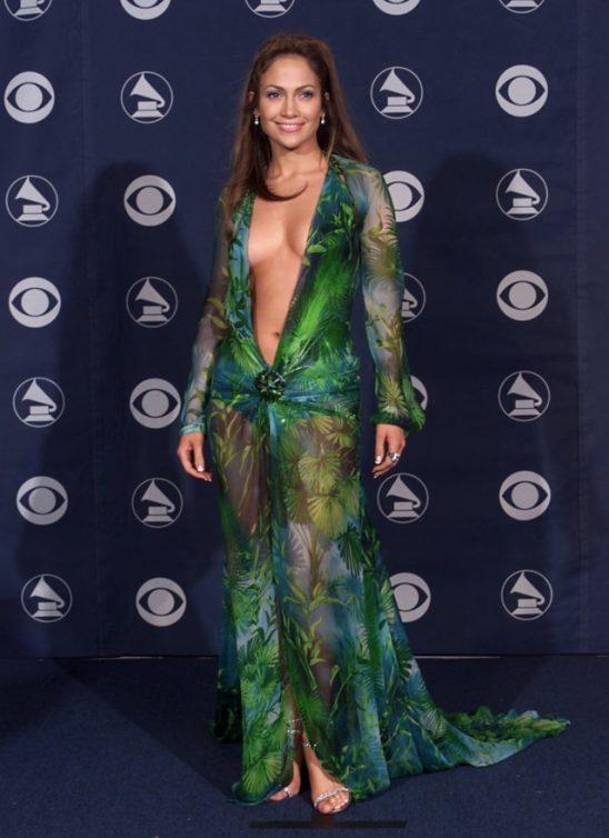 Fashion Gone Wild: Stajlinzi koji su obeležili dodelu Grammy nagrada 2000. godine