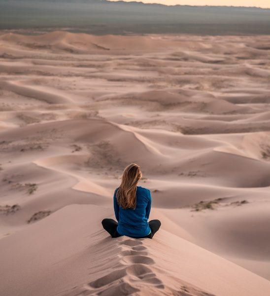 3 razloga zašto treba da meditiraš
