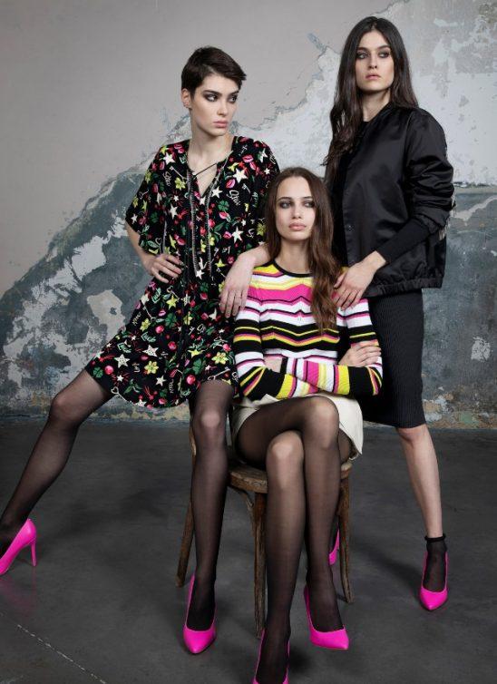 The Power Of Tribes – Nova kampanja Fashion&Friends