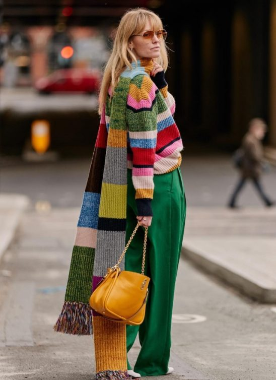 Top 4 aksesoara koja ćemo viđati svuda tokom modnog meseca