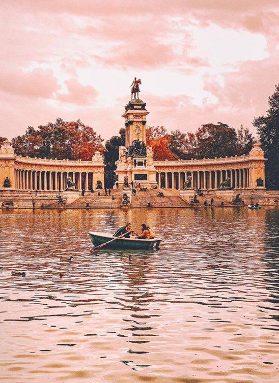 Vodič kroz Madrid: Sve što moraš videti, probati i doživeti u španskoj prestonici