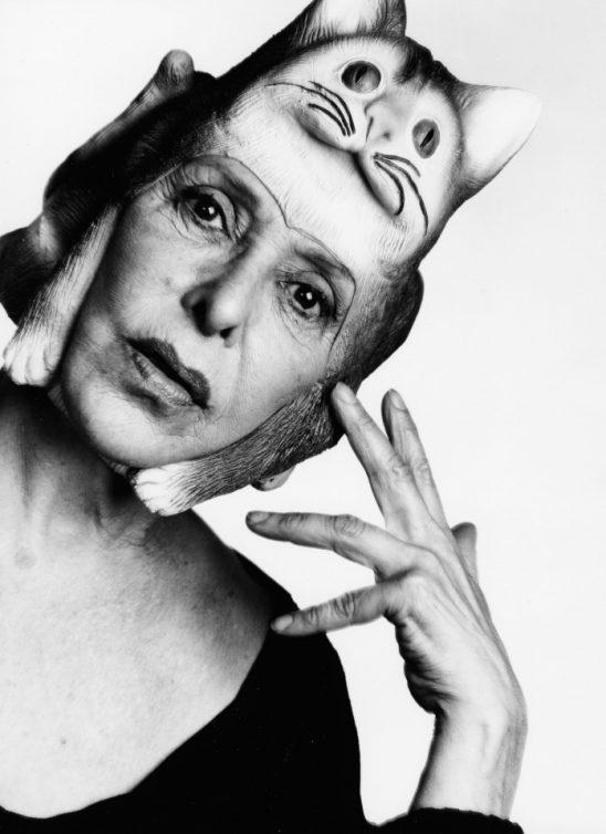 Kako je Carolee Schneemann inspirisala generacije i generacije umetnica
