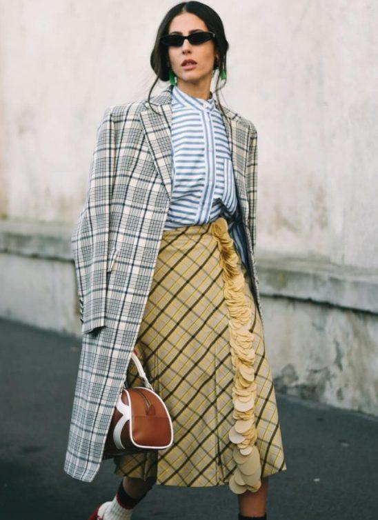 Najbolji street style momenti sa Nedelje mode u Milanu