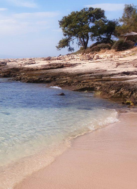 #travelinspo: Najlepše plaže Tasosa