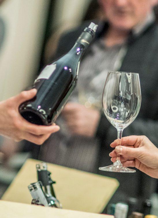 Wine Style salon vina: Hronika vinskog prestiža