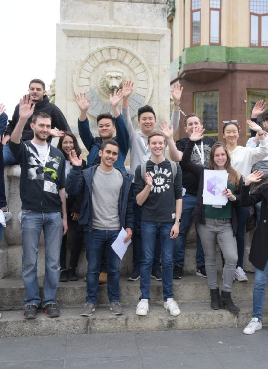 Takmičenje u rešavanju poslovne studije slučaja – razlog okupljanja prestižnih svetskih univerziteta u Beogradu