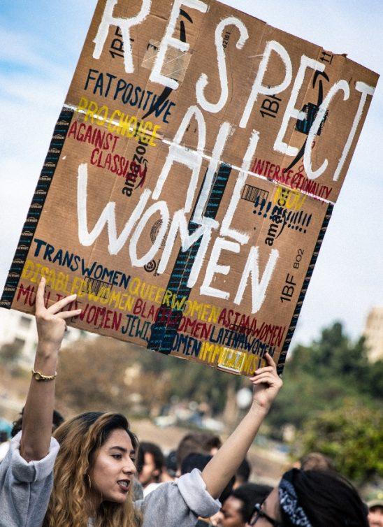 Zašto smo još veći šovinisti na Dan žena?