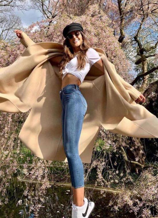 8 ideja kako da upotpuniš svoj prolećni outfit