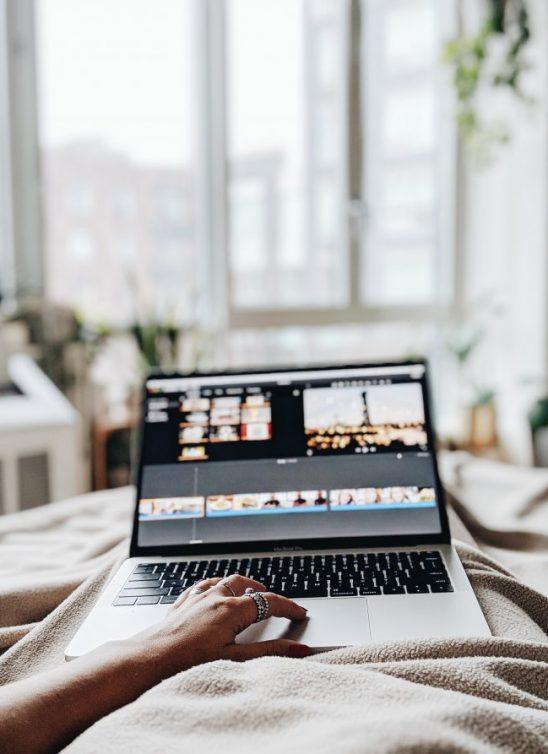 Rad od kuće: Organizuj se i ostani bezbedna