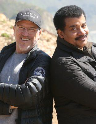 Premijera druge sezone nagrađivanog naučno-popularnog serijala: Kosmos se vraća!