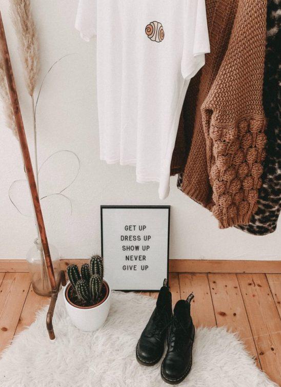 7 koraka do sređenog garderobera (a verovatno i života)