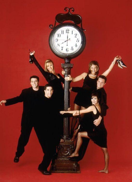 """Dok čekamo nove epizode serije """"Friends""""- pogledaj ovih 10 najboljih!"""