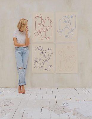 Vodič za početnike kroz terapeutsko crtanje