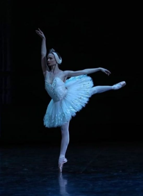 """""""Labudovo jezero"""": Tajne najlepšeg svetskog baleta"""
