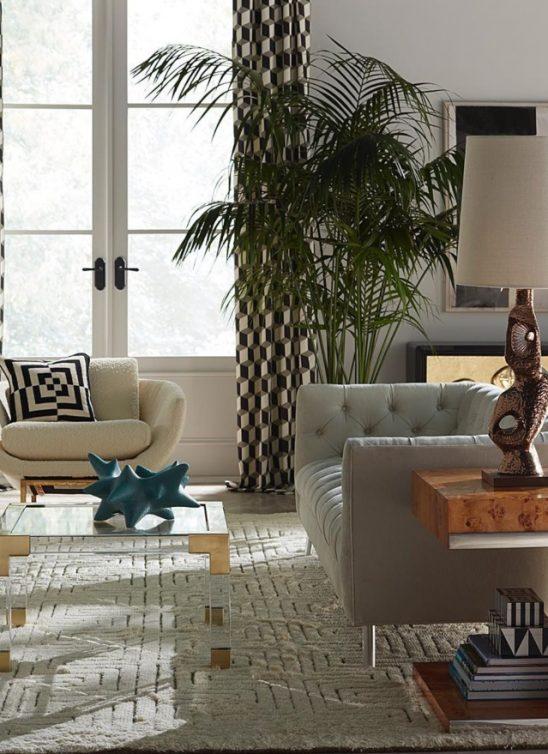 #interiorinspo: Kako da mali stan učiniš vizuelno većim