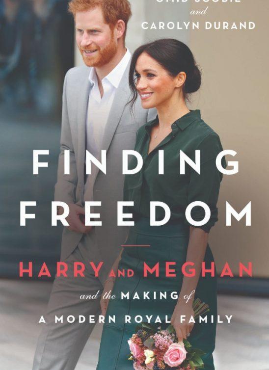 Knjiga koja otkriva istinu o najpraćenijem kraljevskom paru stiže na leto!