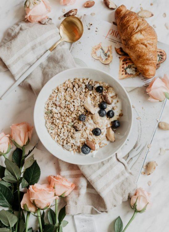 Ideje za doručak po preporuci wellness eksperata