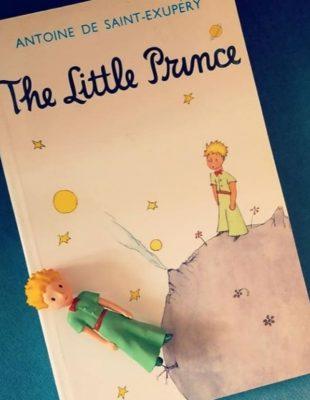 """Lekcije kojima nas je naučila knjiga """"Mali princ"""""""