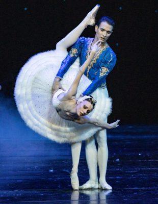Tatjana Tatić o online predstavama Narodnog pozorišta, baletu i vremenu kod kuće