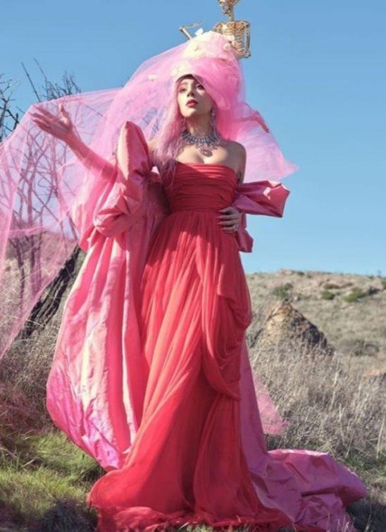 """Sve što treba da znaš o novom albumu Lady Gage """"Chromatica"""""""