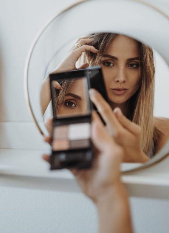 Kako da središ i organizuješ svoju šminku