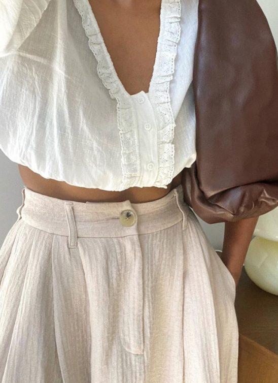 Fashion komadi uz pomoć kojih ćeš uvek izgledati doterano