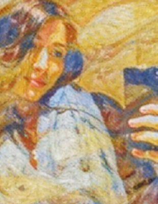 Aplikacija koja tvoj selfie pretvara u umetničko delo