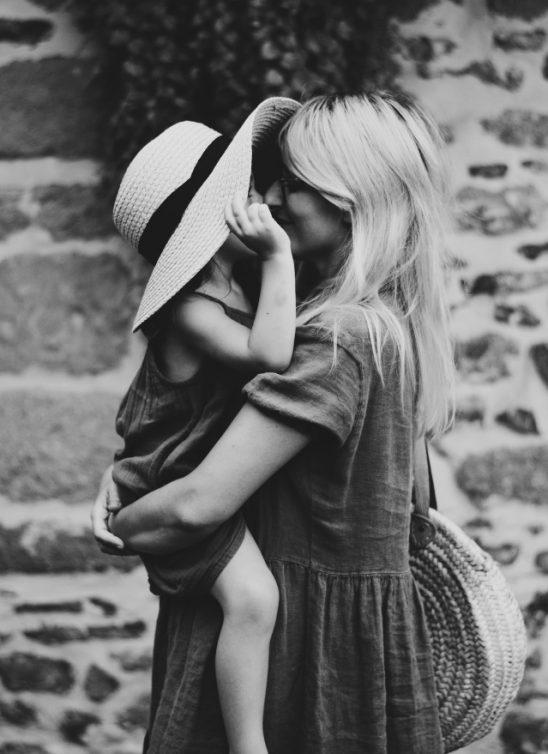 Roditeljstvo, e pa šta je, ako je dete nije lav…