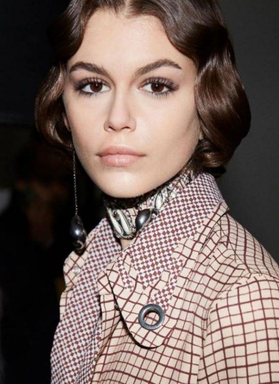 Pravo sa modne piste: Jednostavne, a chic frizure za leto