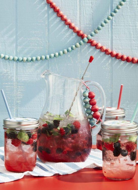 Top 5 recepata za osvežavajuća letnja pića