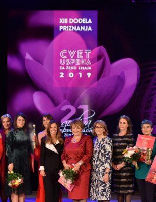 Konkurs za Žene zmajeve – izbor najboljih preduzetnica u Srbiji
