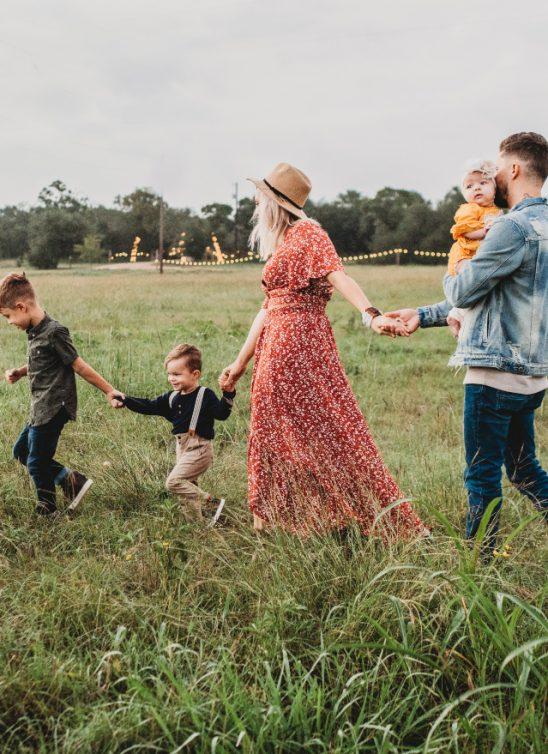 Da li je roditeljstvo odluka ili pristajanje