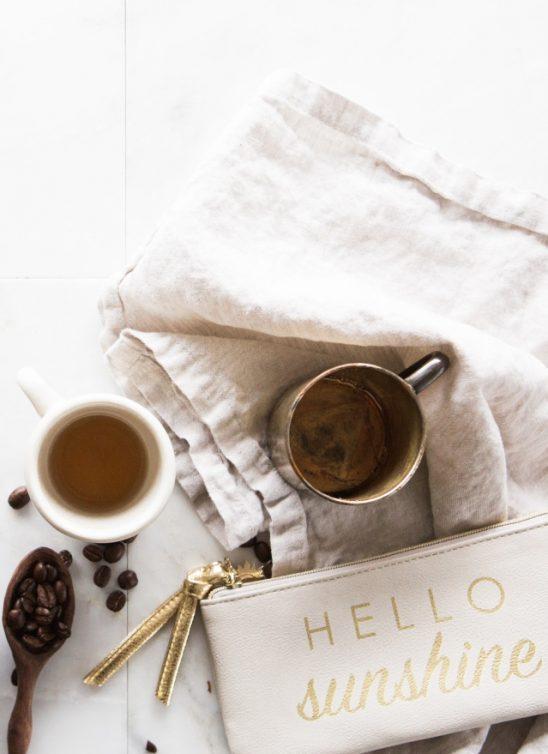 #bodycare: Ovaj DIY piling od kafe je sve što će tvoja koža želeti!
