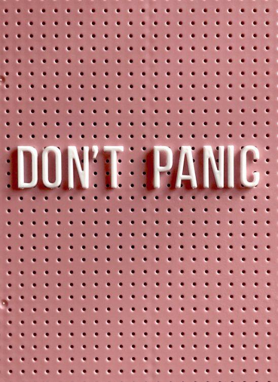 Kako izaći na kraj sa napadima panike