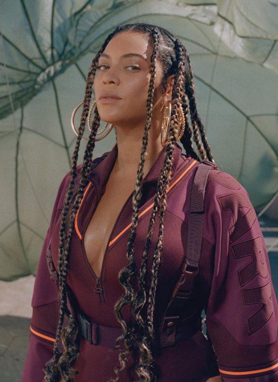 """Beyoncé objavljuje novi vizuelni album """"Black Is King"""""""